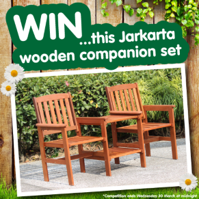 WINNER ANNOUNCEMENT - Wooden Companion Competition