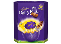 Image: Easter Eggs & Confectionery