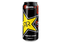 Image: Sports & Energy Drinks