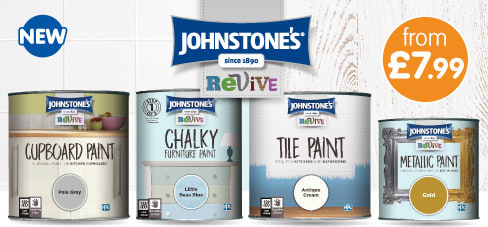 Johnstone's Revive in all B&M stores.