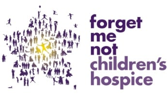 Forget Me Not Childrens Hospice Charity