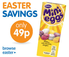 Easter Savings