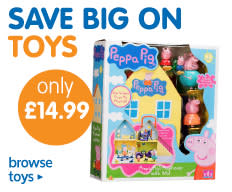Save big on toys