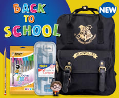 Save on Back to School at B&M.