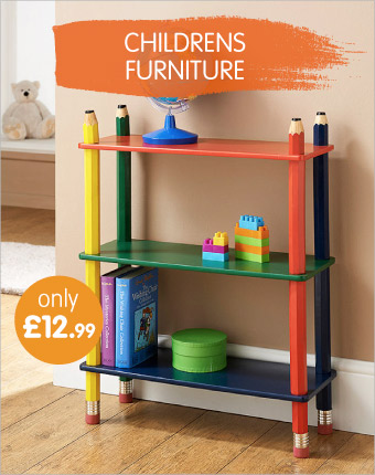 Cheap Furniture from B&M Stores