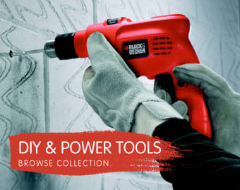 DIY & Power Tools