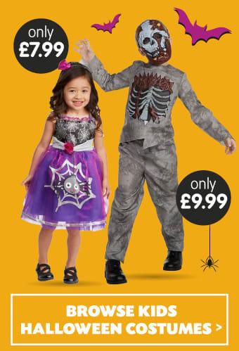 Save on kids Halloween Costumes at B M Halloween Costumes  Accessories   Decorations   B M. Halloween Costumes Bath Uk. Home Design Ideas