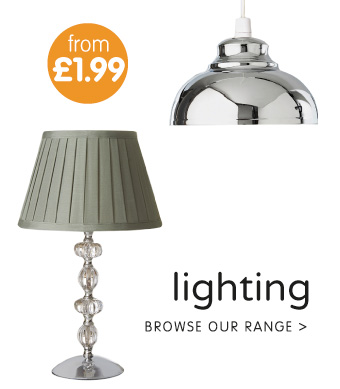 Browse lighting at bm
