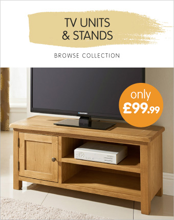 TV units and stands