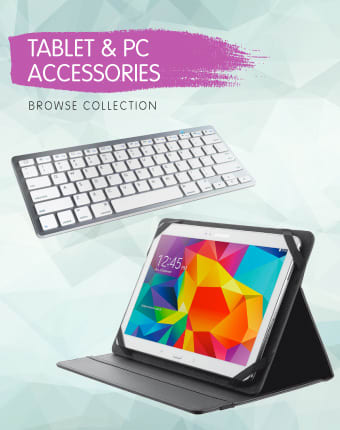 Tablet & PC Accessories