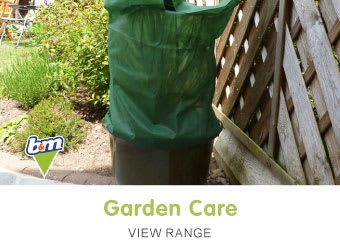 Save on Garden Care at B&M.