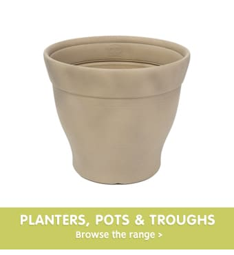 Save on Planters at B&M.