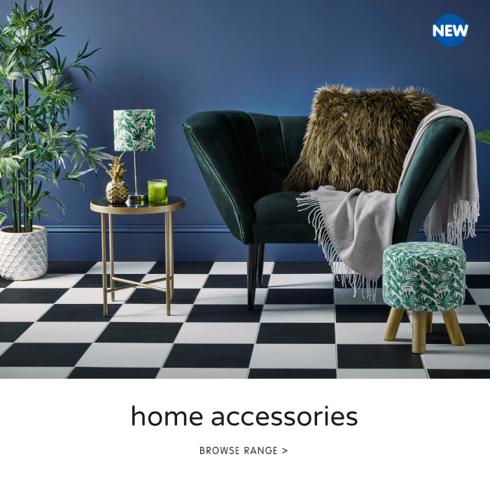 Cheap Home Furniture And Living Products At B&M Stores