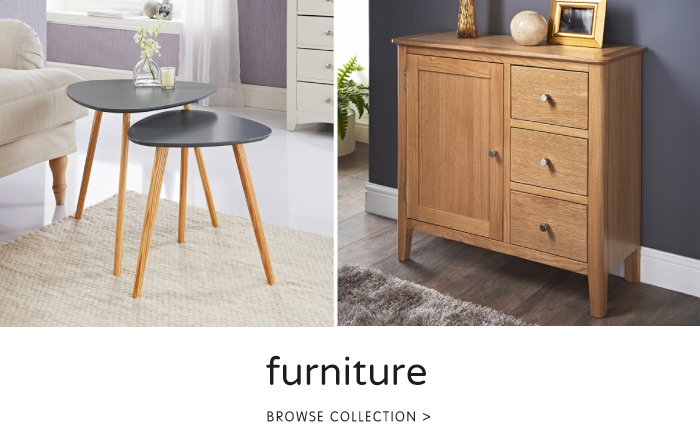 Browse Furniture range at B&M.