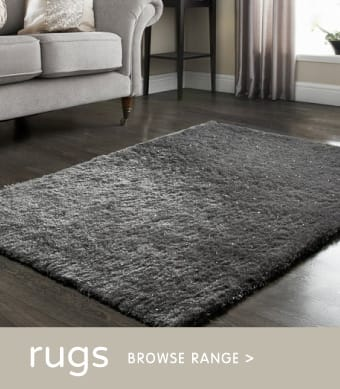 Browse Rugs at B&M.