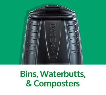 Save on Bins at B&M.