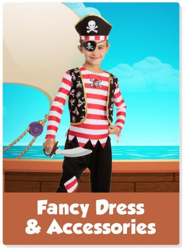 Fancy Dress & Accessories