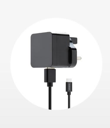 Save on Phone chargers at B&M.