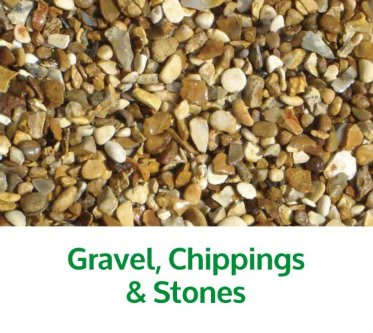Save on Garden Stones at B&M.