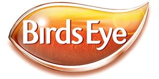 Birds Eye makes delicious frozen food such as fish fingers, burgers and ready meals. Offering up frozen vegetables and desserts too, there is plenty to choose from at B&M