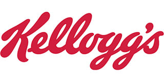 Kellogg's makes a variety of snacks, frozen foods and cereals, some of their most popular products include Special K, Pringles, Pop Tarts and Corn Flakes.