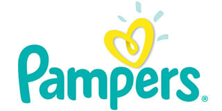 Pampers have a range of nappies for every stage of your baby's development including newborn, baby dry and active fit. Pick up your Pampers Nappies at B&M.
