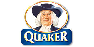 Quaker have been milling oats for over 100 years and know exactly what it takes to make a wholesome and tasty breakfast! Buy Quaker Oats in-store at B&M.