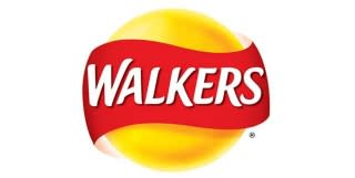 Founded in 1948 in Leicester. Walkers create crisps in a variety of types and flavours including the classics Cheese and Onion and Ready Salted.