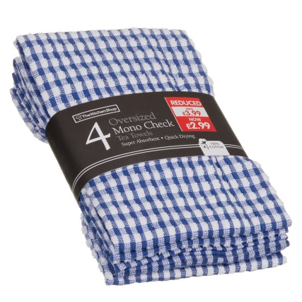 172820-4-Oversized-Mono-Check-Tea-Towels-blue1