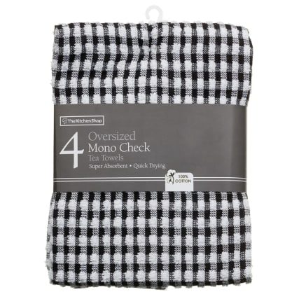 172820-over-sized-mono-check-tea-towels-black