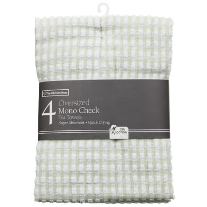 172820-over-sized-mono-check-tea-towels-yellow