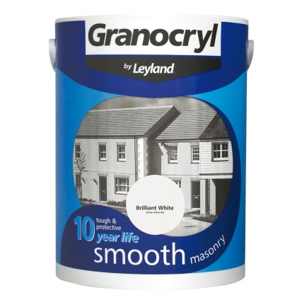 225741-Granocryl-Smooth-Masonry-Brilliant-White-5Ltr-2