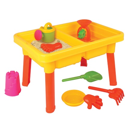 Kids Sand & Water Table