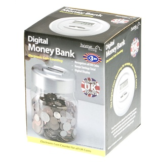 Digital Coin Bank