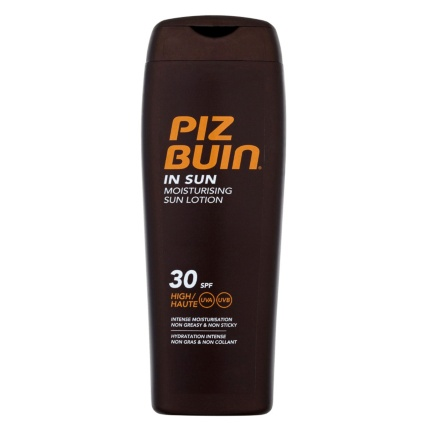 Piz Buin In Sun Lotion Factor 30 200ml