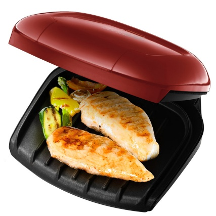 250695-george-foreman-2-portion-grill-red-2