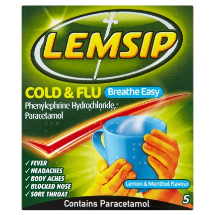 252911-Lemsip-Cold--Flu-Sachets-Breathable-5s