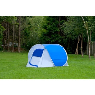 3-4 Person Pitch & Go Pop Up Tent