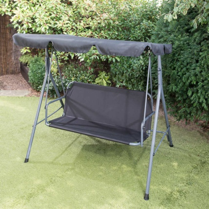 Buckingham 3 Seater Hammock