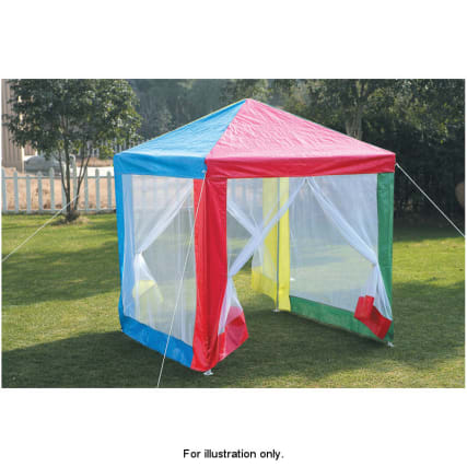 331771-Kids-Gazebo-with-Sides-For-illustration-only