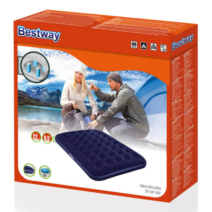 309028-Bestway-Double-Inflatable-Bed