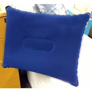 Inflatable Camp Pillow