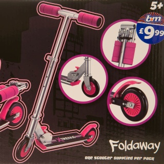 255055-Extreme-Scooter-Electric-Pink-2