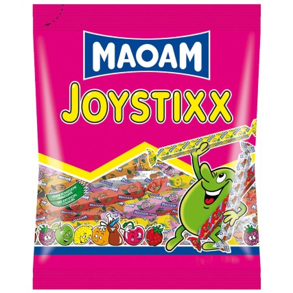 257104-Haribo-Joystixx-Bag-200g
