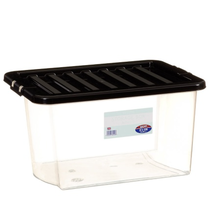 258020-30lt-Clear-Storage-Box-with-Black-Lid1