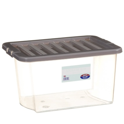 258020-30lt-Clear-Storage-Box-with-grey-Lid1