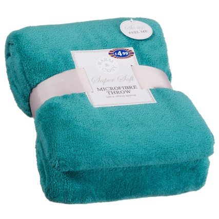 263429-Super-Soft-Microfibre-Throw-teal1