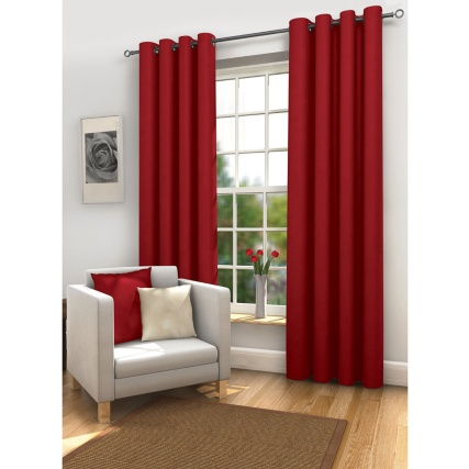 264463-264464-264465-264466-264468-Mali-Thermal-Blackout-Eyelet-Curtain-red1