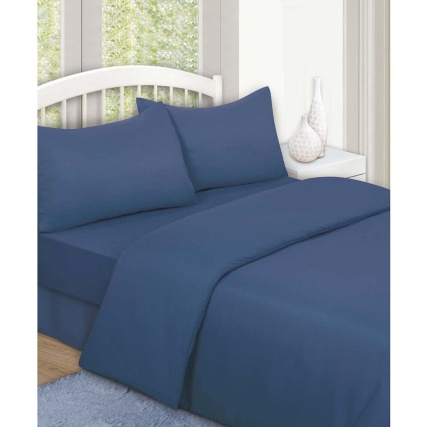 315501-315502-315503-Plain-Colour-Match-Complete-Sheet-and-Duvet-Set-blue1
