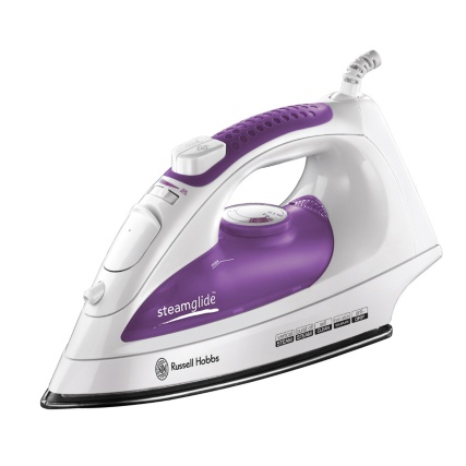 265394-Russell-Hobbs-2200W-Steamglide-Iron
